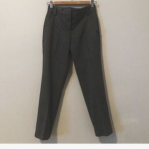 Pants - New York & Co. Grey Slacks (Short women)